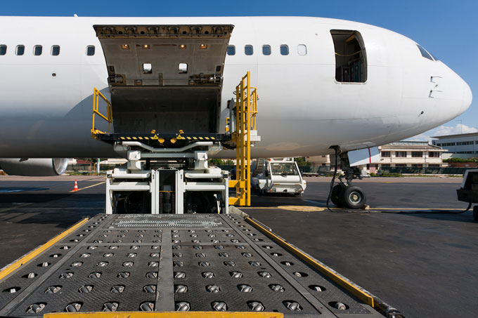 air freight rates