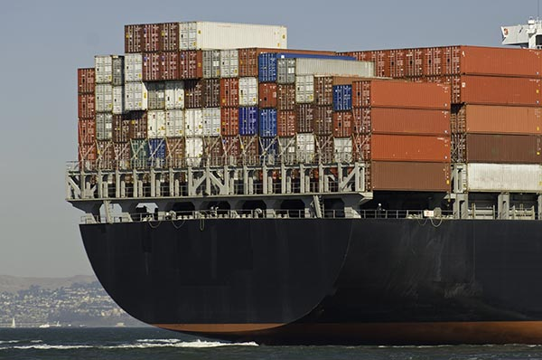 China UK Imports | Sea Freight LCL/FCL Container Shipping Rates